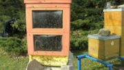 Termosolárny úľ