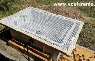 Automatická napájačka pre včely