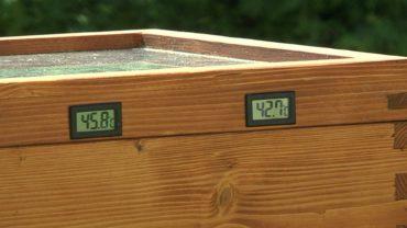 Liečenie v termosolárnom úli